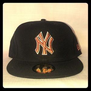 Other - NewEra Yankees Cap